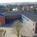 Hagelkreuzschule von oben 3