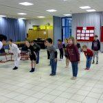 Taekwondo III