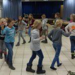 Tanzen im Forum I