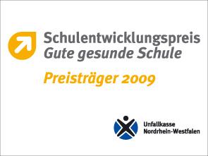Gute Gesunde Schule 2009