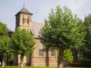 Kirche St. Pantaleon